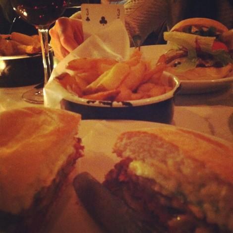 Mmmm, Byron Burgers. /@davidwinter...