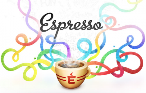 Espresso from macrabbit
