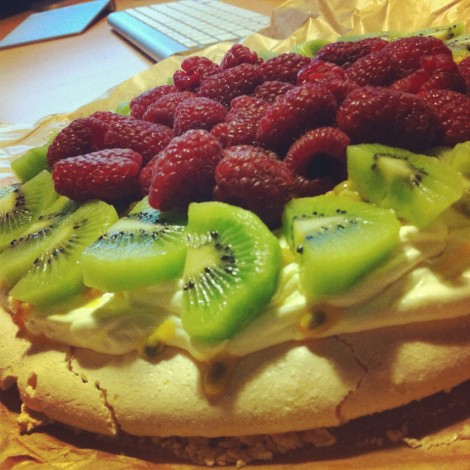 @Philpo we have pavlova too!! ;)...